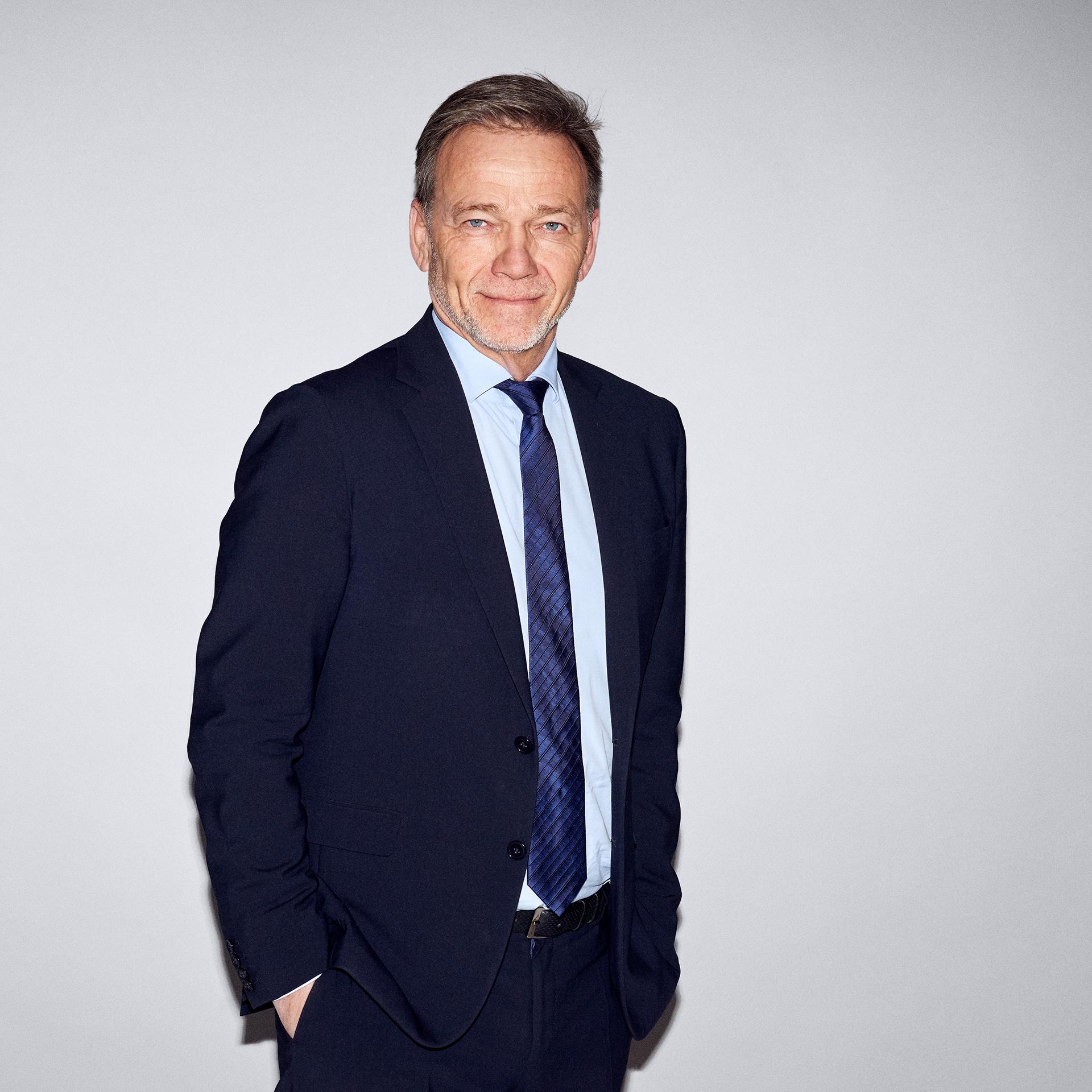 Søren Kaster
