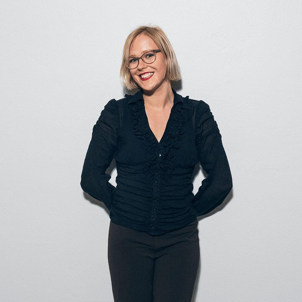 Julie Daugaard Jensen