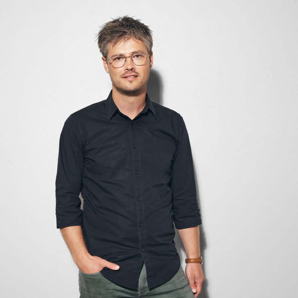 Anders Elleby Nielsen