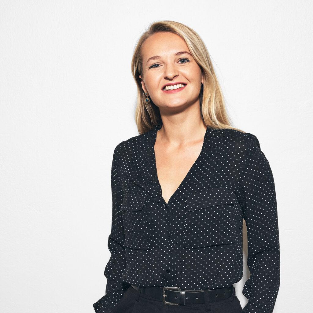 Sofie Rebecca Høj